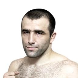 Мурад Мирзабеков