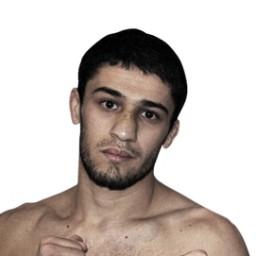 Заур Ахмедов
