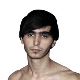 Magomed Daurbekov