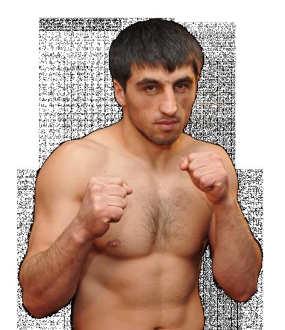 Гаджимурад Омаров