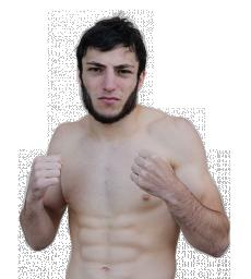 Рустам Хасанов