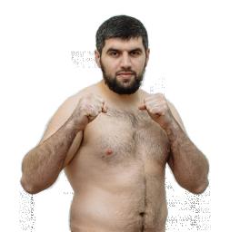 Арсен Абдулкеримов