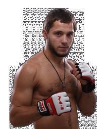 Никита Чистяков