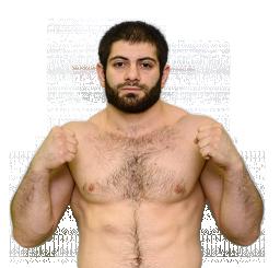 Геворг Чарчян