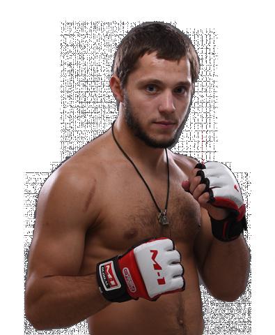 Nikita Chistyakov