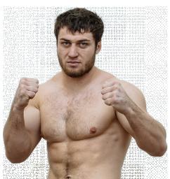 Асламбек Мусаев