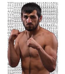 Лом-Али Нальгиев