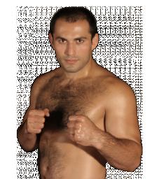 Эрик Оганов