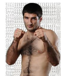 Магомед Шихшабеков