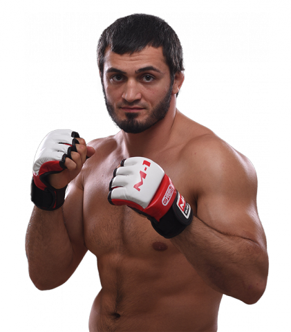 Abukar Yandiev