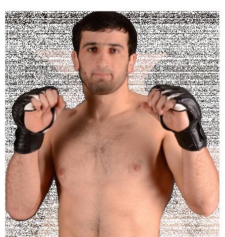 Магомед Мутаев