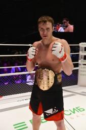 Виктор Немков: В М-1 слабых бойцов нет