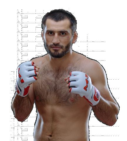 Мурад Абдулаев