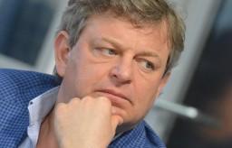 Вадим Финкельштейн: Через год собираемся подавать документы на признание ММА олимпийским спортом