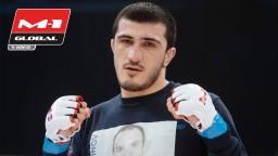 Рамазан Эмеев: Конечно, встреча со Шлеменко мне очень интересна, но сейчас я восстанавливаюсь