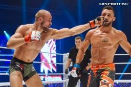 M-1 Challenge 75. Реванш между Эноком Солвесом Торресом и Валерием Мясниковым