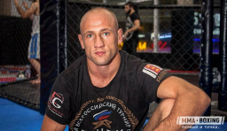 Александр Бутенко: Надо идти до конца, не жалея себя
