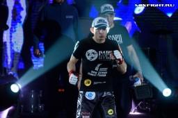 Дамир Исмагулов: В этом бою у меня нет права на ошибку и я настроен только на победу!