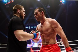 Дмитрий Тебекин: «Больше не хочу драться с футбольными фанатами»