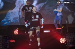 Валерий Мясников: Фанатские противостояния на таких крупных турнирах, как M-1 Challenge, всегда инте