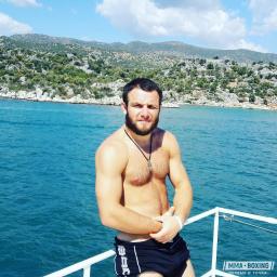 Максим Дивнич: Мои шансы всегда высоки