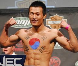 Корейский зомби: У M-1 Global очень хорошие перспективы на турниры в Корее