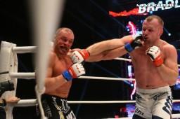 Александр Шлеменко: Бой с Брэдли получился зрелищным