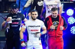 Абукар Яндиев: Я осуществил свою мечту, пришло время взять паузу