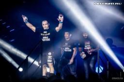 Талех Наджафзаде: Бой с Артемом очень важен для меня, я рад встрече с таким сильным соперником