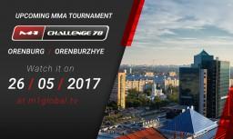 M-1 Challenge 78