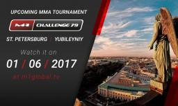 M-1 Challenge 79