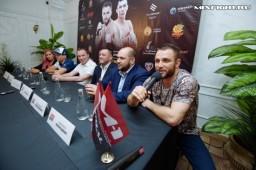 Максим Дивнич: У Дамира в Оренбурге сильная поддержка, это чувствуется,но тем слаще будет моя победа