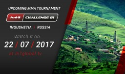 M-1 Challenge 81: Battle in the mountains 6