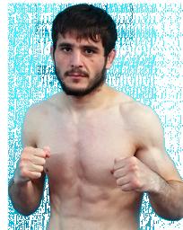 Ибрагим Наврузов