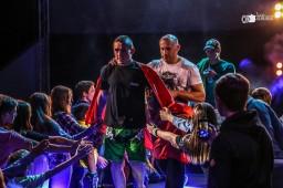 Олег Личковаха подписал контракт с M-1 Global