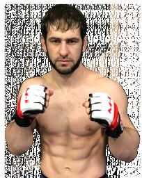 Хамзат Сакалов