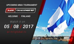 M-1 Challenge 82: Helsinki