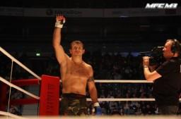 Михаил Заяц: В бою против меня финским бойцам никогда не помогала поддержка зрителей