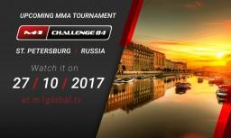 M-1 Challenge 84