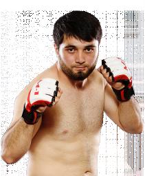 Ахмадхан Оздоев