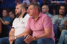 Вадим Финкельштейн: Турнир в Казани будет впервые для M-1 Global, очень серьезно к нему готовимся