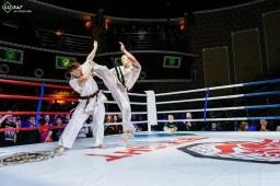 Alexander Osetrov vs Lenar Suleymanov, M-1 Challenge 83