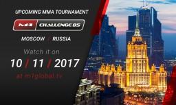 M-1 Challenge 85
