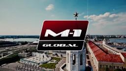 Официальный пресс-релиз M-1 Challenge 83