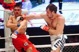 Алексей Кунченко: Собираюсь в бою с Романовым сделать свой рекорд 17-0