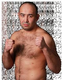 Ильфат Амиров
