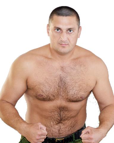 Виктор Трушов