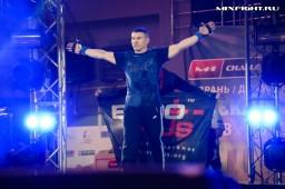 Андрей Лежнев: Я считаю, что после этого поединка мне должны дать бой за пояс чемпиона.
