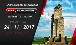 M-1 Challenge 86