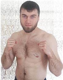 Адам Гагиев